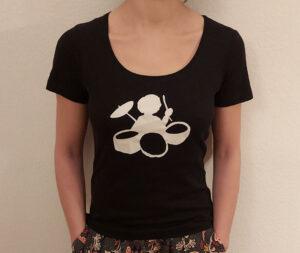 T-Shirt Ferenc Mehl